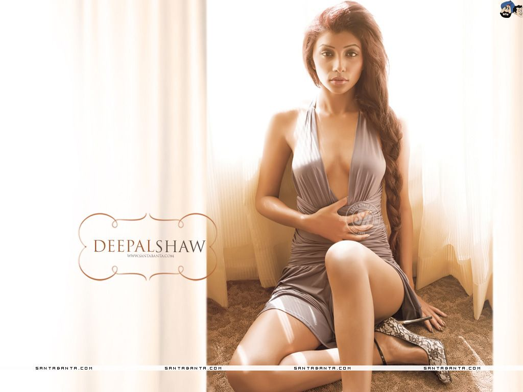 Watch Deepal Shaw video