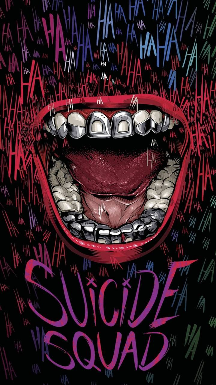 Suicide Squad wallpaper by Studio929 - 0a - Free on ZEDGE™