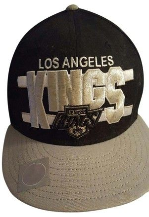 515c8bd54d7  25.50 includes shipping LA Kings Baseball hat