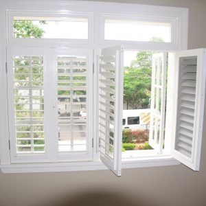 Window Plantation Shutters And Blinds Baton Rouge