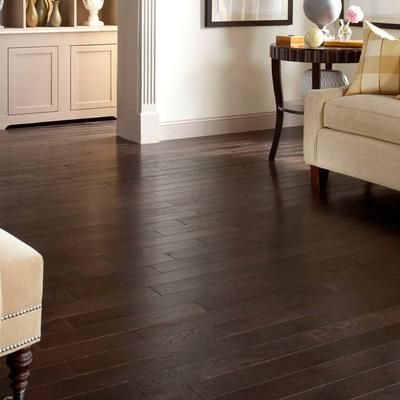 Mullican Flooring 3 1 4 Inch Whiskey Plank Oak Cracked Pepper Wire Brushed 3 4 Inch Solid Hardwood Fl Mullican Flooring Hardwood Floors Solid Hardwood Floors