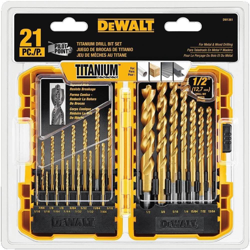 Pin On Drills Tools