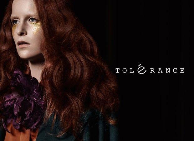 Рекламная кампания Tolerance (Интернет-журнал ETODAY)