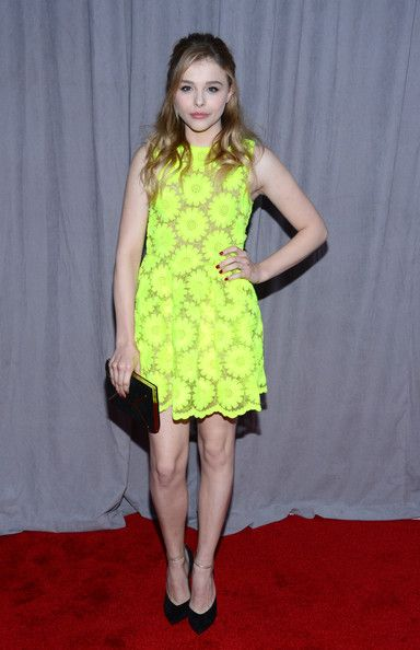 5d92427b27 Grace Moretz attends the 34th Annual People s Choice Awards