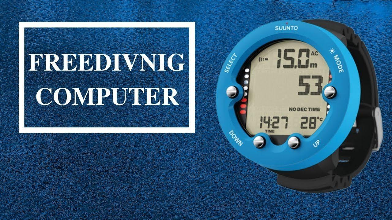 UNBOXING Freediving Computer (Suunto Zoop Novo) in 2020 ...