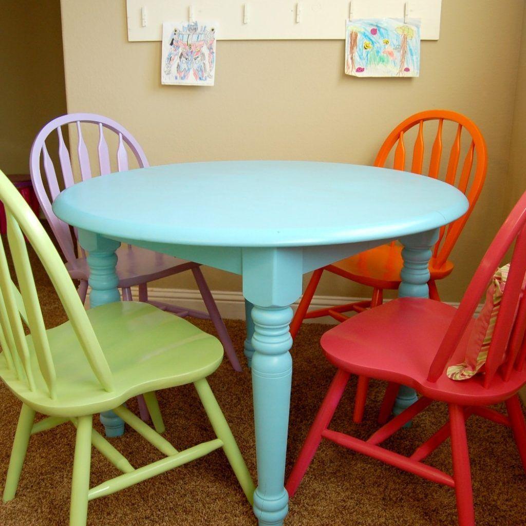 Colored Kitchen Tables | Kitchen tables | Pinterest | Kitchens ...