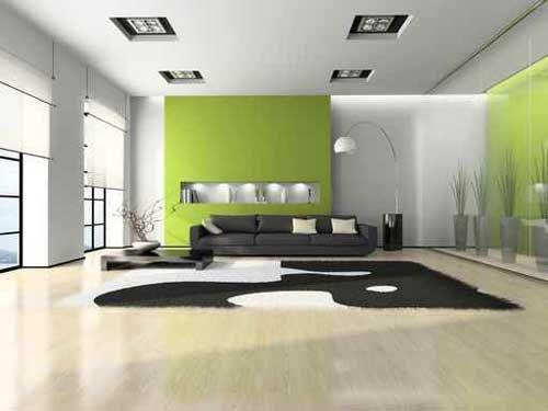 Sandra Bergstrom Modern Office Decoration Interior Design Ideas