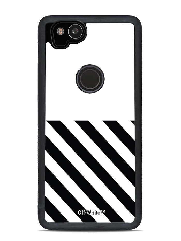 05acbef470 Off White Google Pixel 2 Case | trendy outfits | Google pixel 2 ...