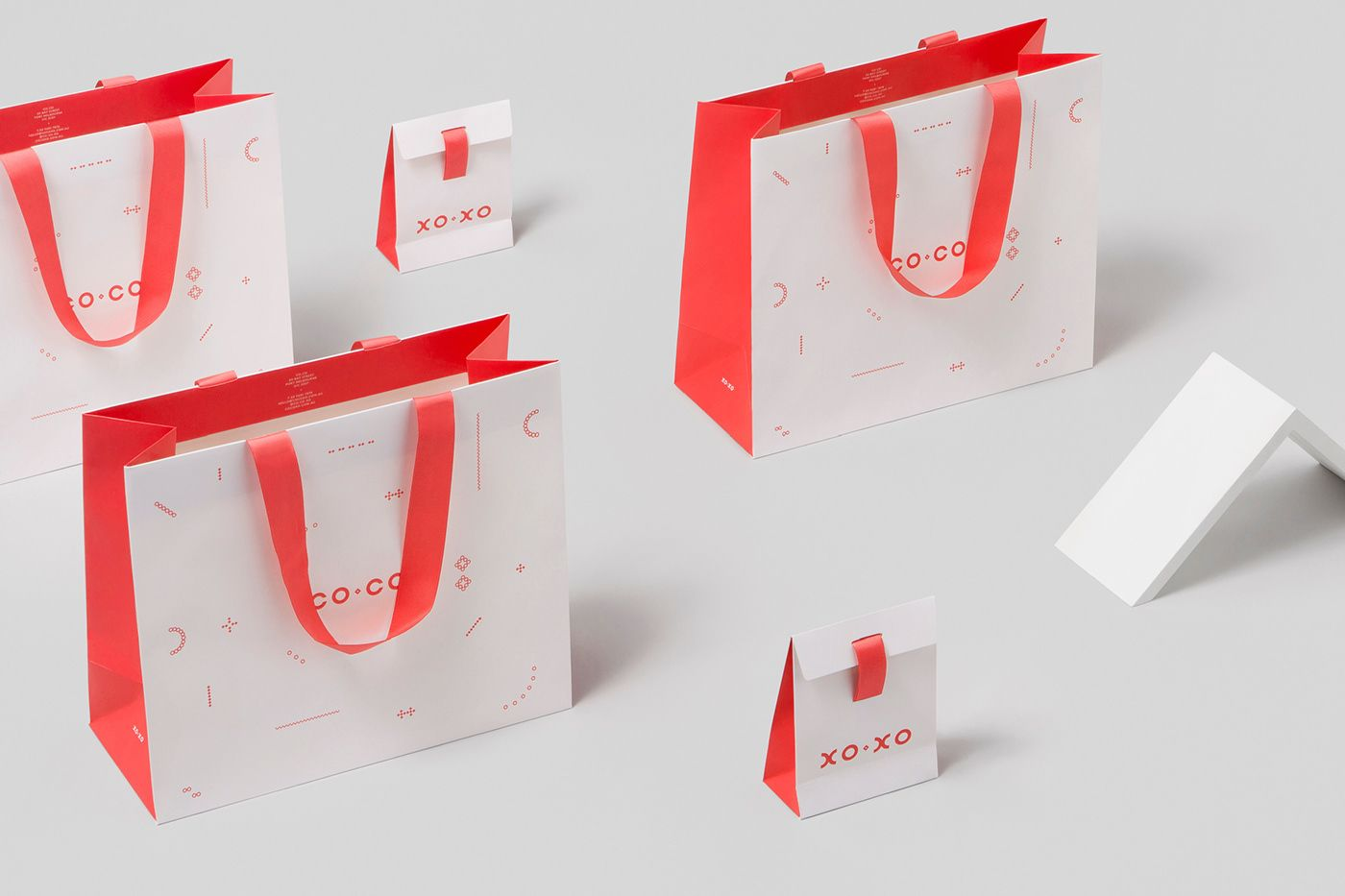 Co Co Xo On Behance Graphic Design Packaging Luxury Branding Design Branding