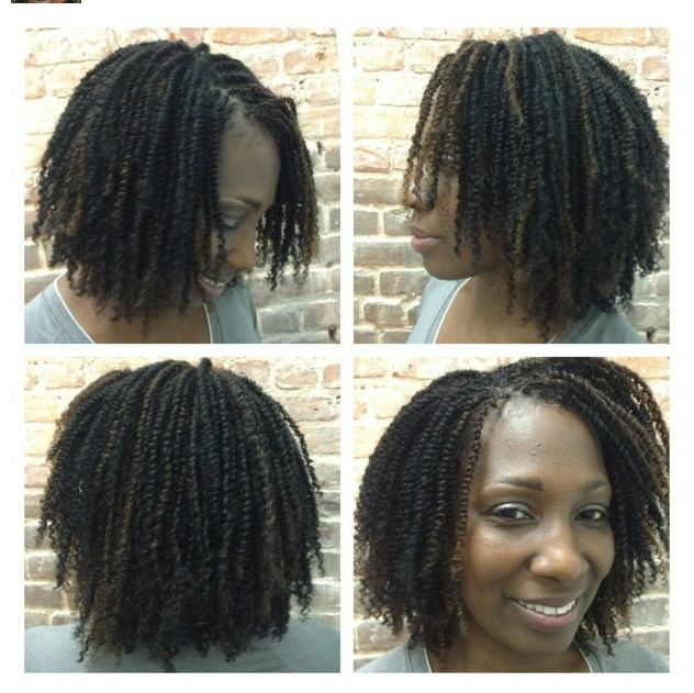 baby hair braiding styles baby curl twists www khamitkinks american 6775