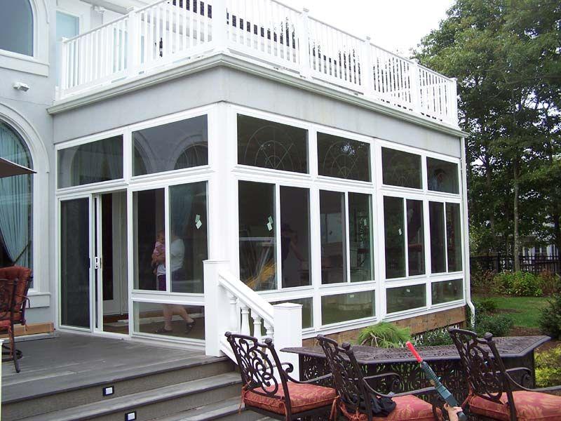 Enclosed Porches Sunrooms | Vinyl Patio Enclosures | Screened In Patio Room  U0026 Enclosed Porches