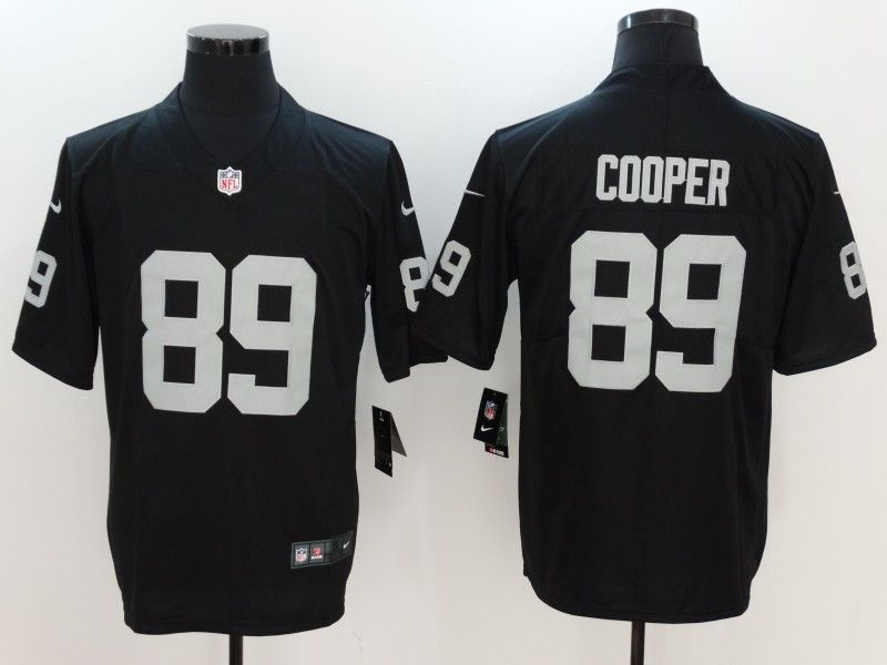 the best attitude f0c69 847fb Oakland Raiders Men's custom Jersey, you can design name and ...
