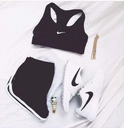 62+ Ideas Sport Fitness Outfit Clothes For 2019 #sport #fitness #clothes
