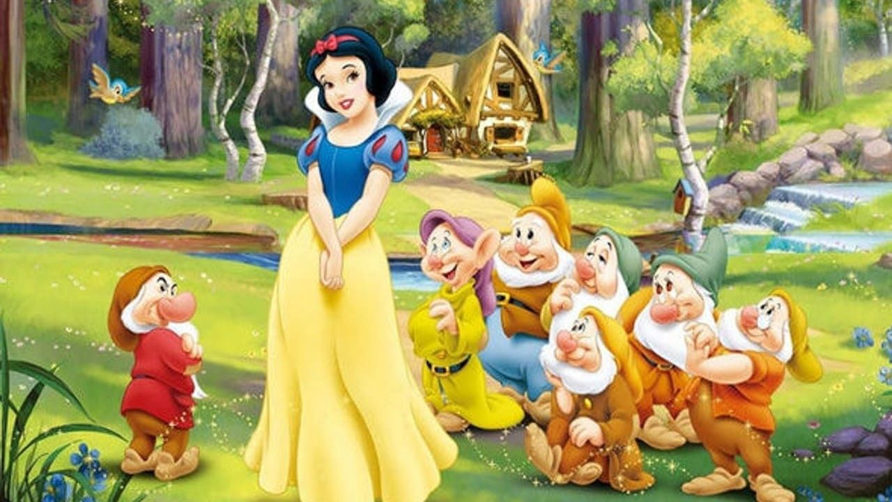 Biancaneve E I Sette Nani 1937 Streaming Ita Cb01 Film Completo Italiano Altadefinizione La Perfida Regina Ordina Al Suo C Sette Nani Cartoni Disney Biancaneve