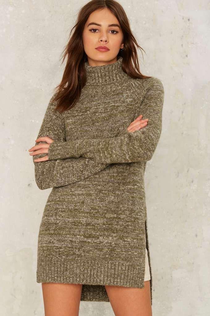 f35a658340e Off Campus Turtleneck Sweater