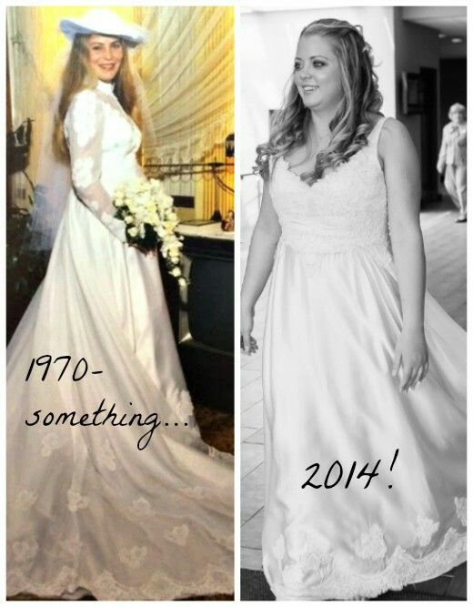 Wedding Dress Redo Crockpot In 2019 Old Dresses