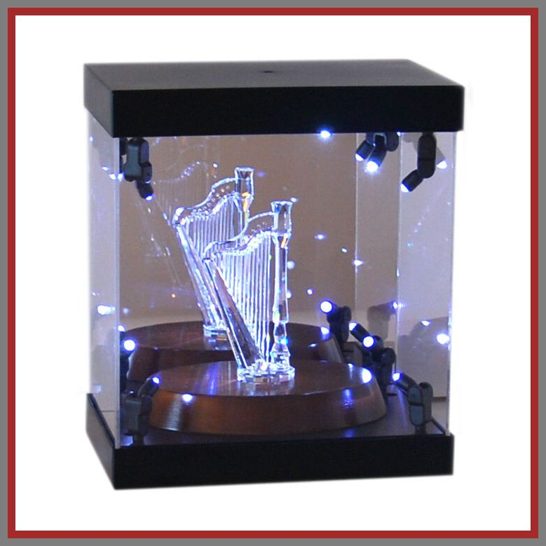 79 Reference Of Led Light Acrylic Display Case In 2020 Acrylic Display Case Acrylic Display Display Case
