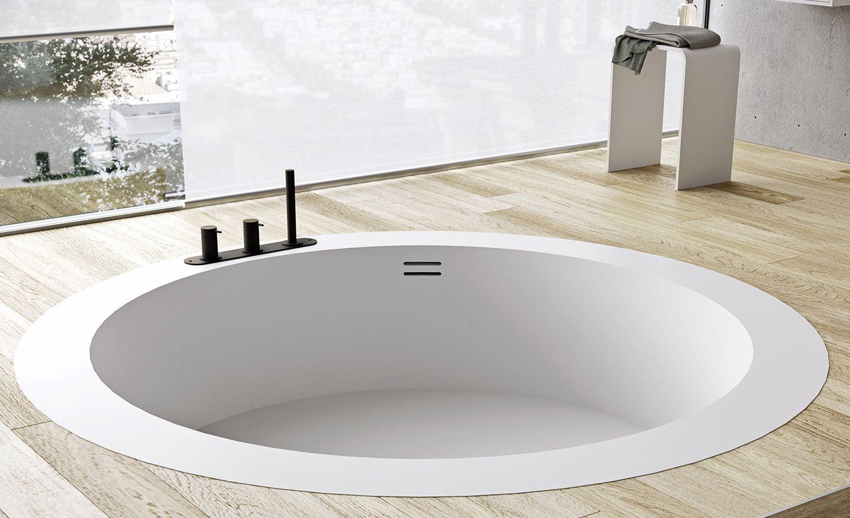 Nuove composizioni per il tuo bagno unico by rexa design bathroom