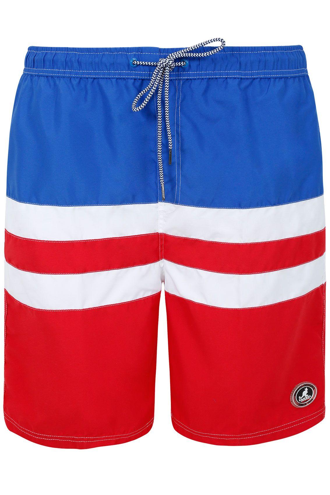 852934718c BadRhino Black Swim Shorts | Pierre XL - SS17 | Swim shorts, Blues ...