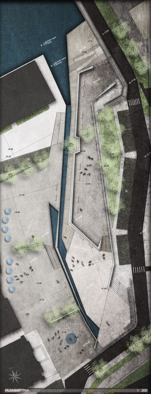 - #malmo #architektonischepräsentation