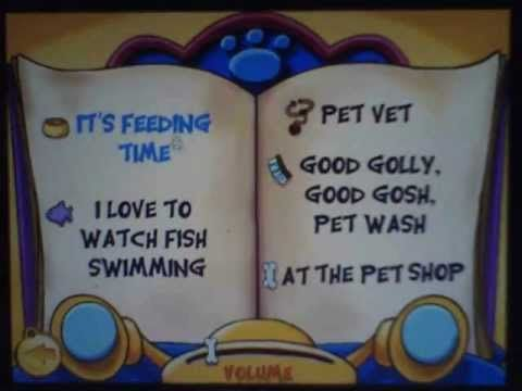 Fisher Price Pet Shop Sing Along . I loved this game