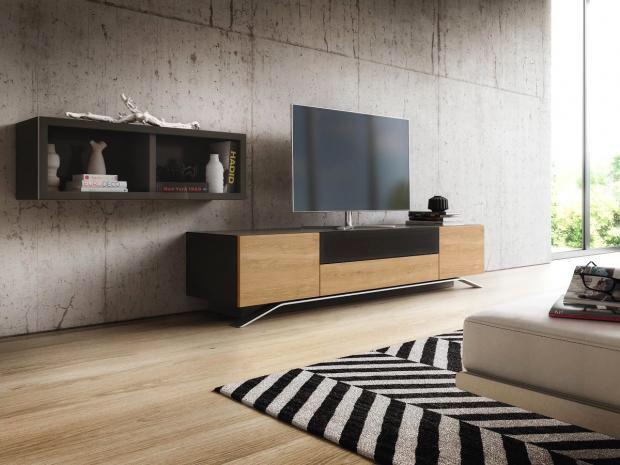 Sideboard Raus mit dem Baum - die neue Leichtigkeit Pinterest - wohnzimmer modern parkett