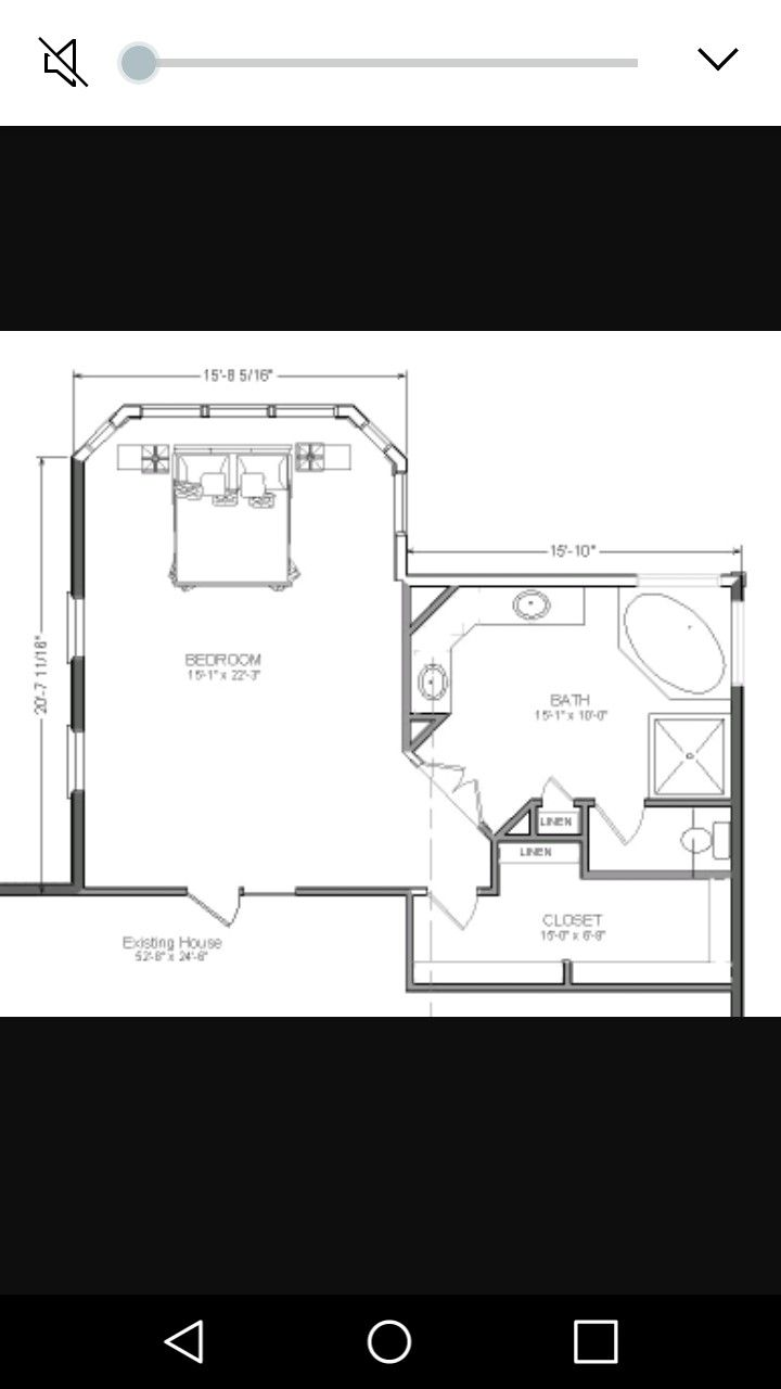 Pin by Jennifer Hardin on master suite addition ideas