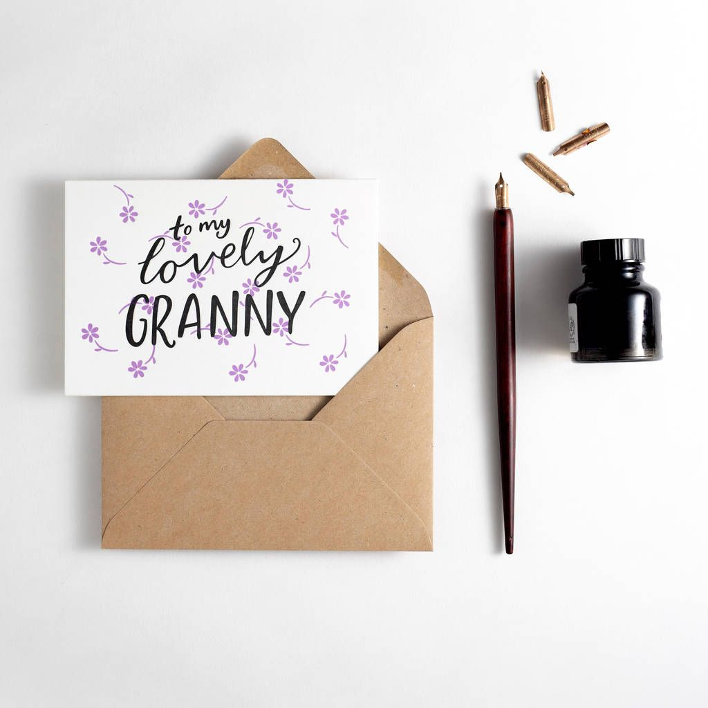 mothers day gifts for granny ireland