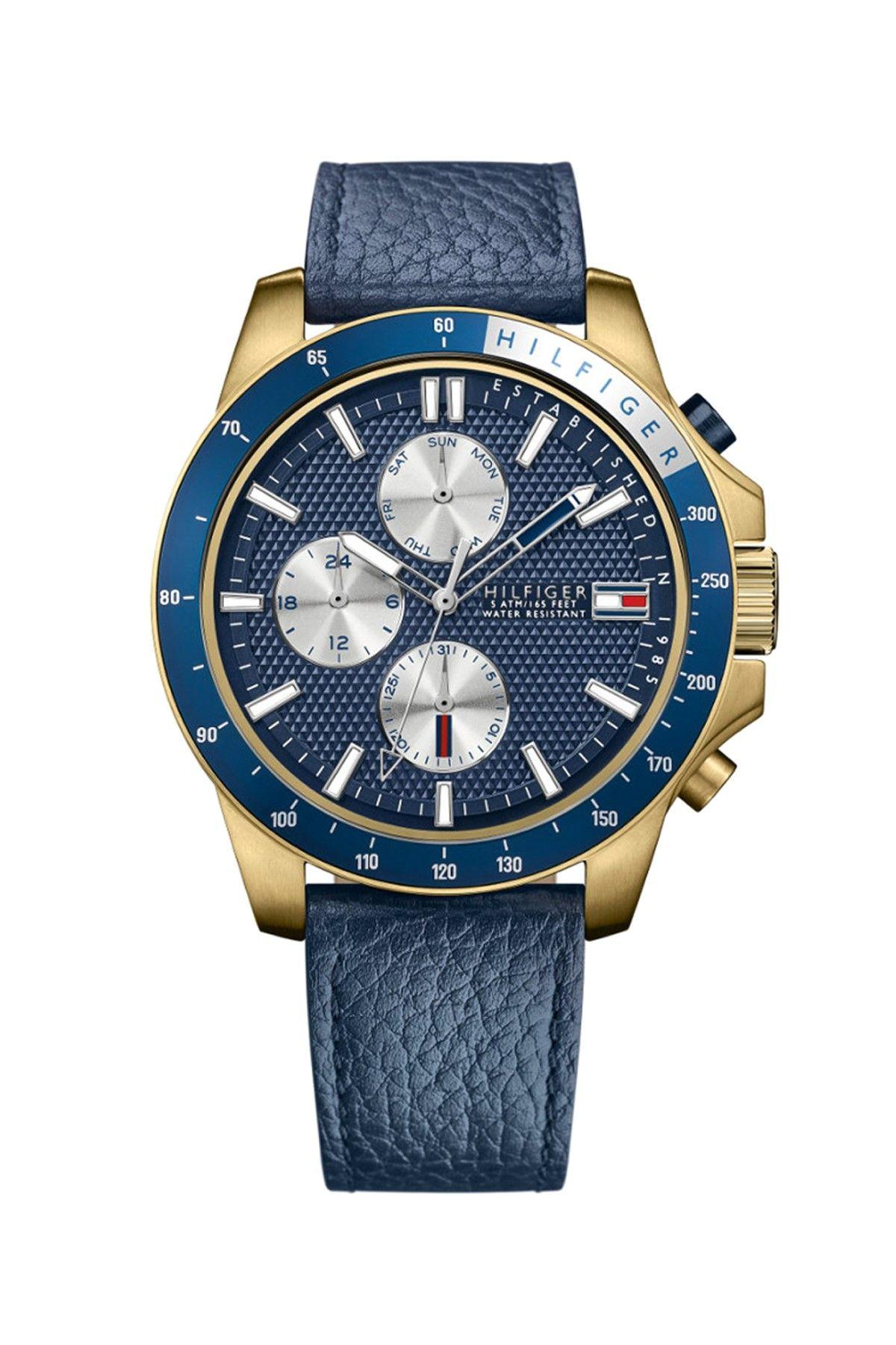 Erkek Saat Th1791162 Tommy Hilfiger Trendyol Tommy Watches Tommy Hilfiger Beautiful Watches