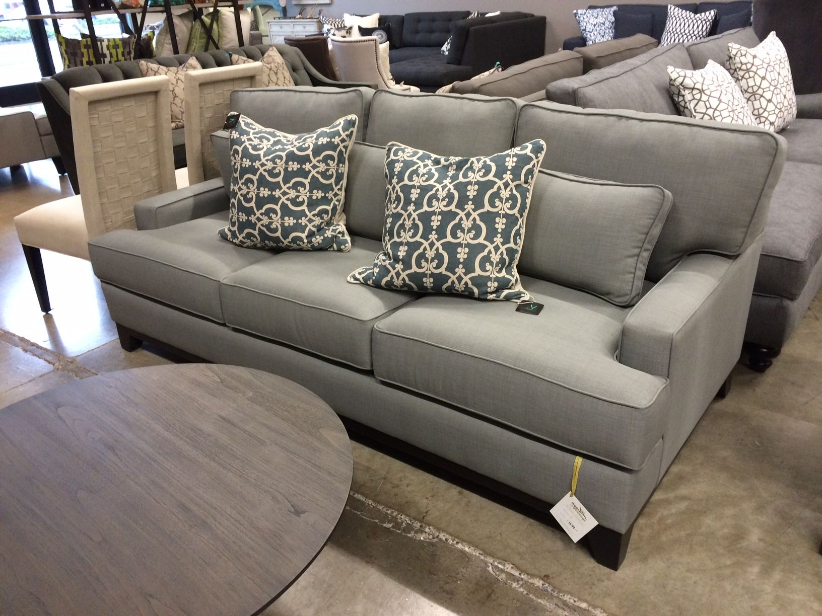 Houston Sofa With Images Hip Furniture Furniture Home Decor