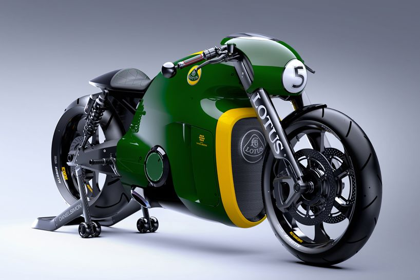 Top 10 Bikes And Motorbikes Of 2016 Moto Automobile Style Cafe