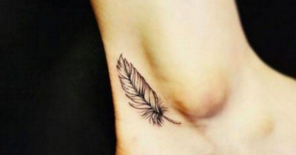 87e4575ed 34 minimalist tattoos that are absolute perfection. | tattoo ideas ...