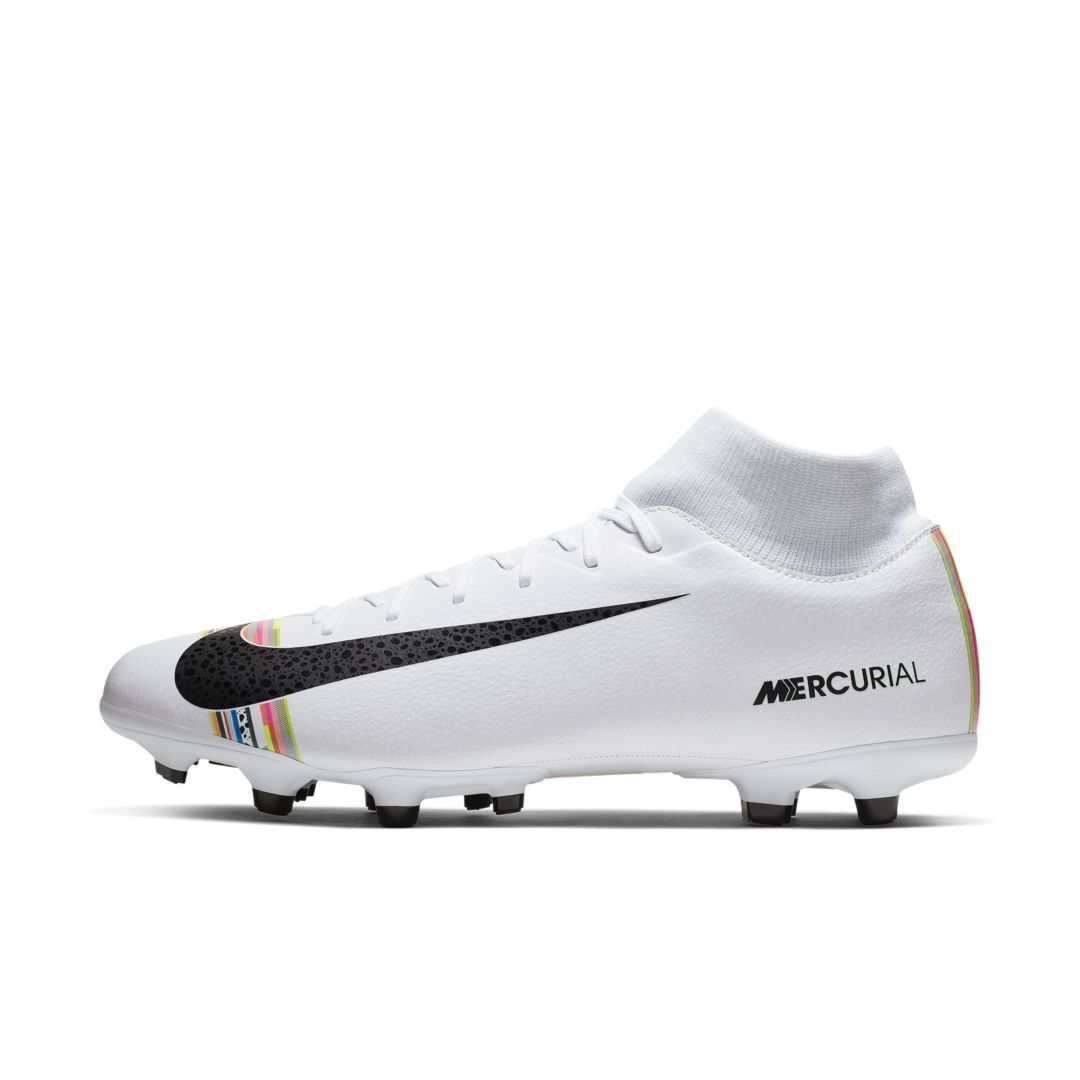 online store 64c2d f7b54 Mercurial Superfly 6 Academy LVL UP MG Multi-Ground Soccer ...