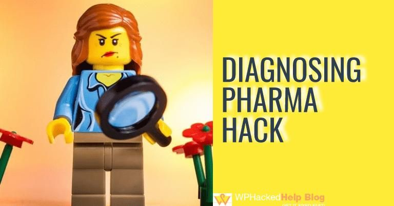 👨 🏫 Check Out Our Latest post 🔥 🆕*WORDPRESS PHARMA HACK