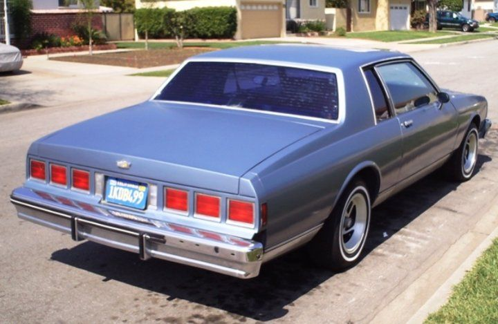 Pin By Mr Impalas Auto Parts On 1980 86 Chevrolet Caprice Classic