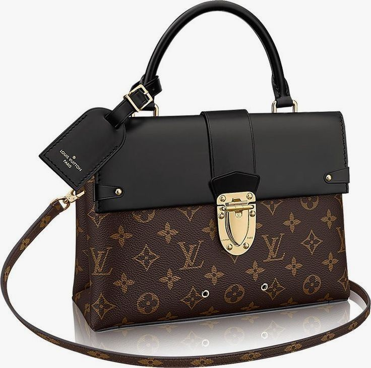 If you feel like there is a magnet pulling you toward the picture above, it's not your fault. Blame it on Nicolas Ghesquiere for releasing this marvelous bag. Meet the Louis Vuitton One Handle Bag.… Been looking for louis vuitton handbags on sale or authentic louis vuitton handbags on sale then Click visit link above to see more #louisvuittonpurses #LouisVuittonHandbags #fashionhandbag #handbagfashion #louisvuittonhandbags