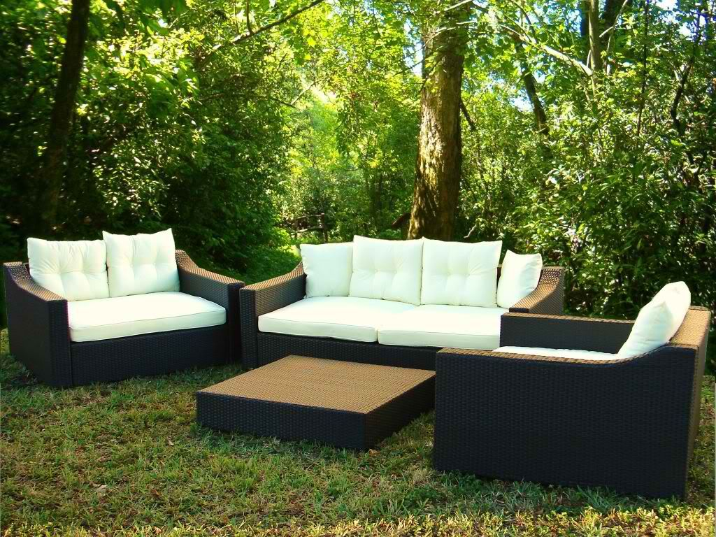 Hinreissende Komfortablen Terrasse Stuhle Design Ideen Fur Die