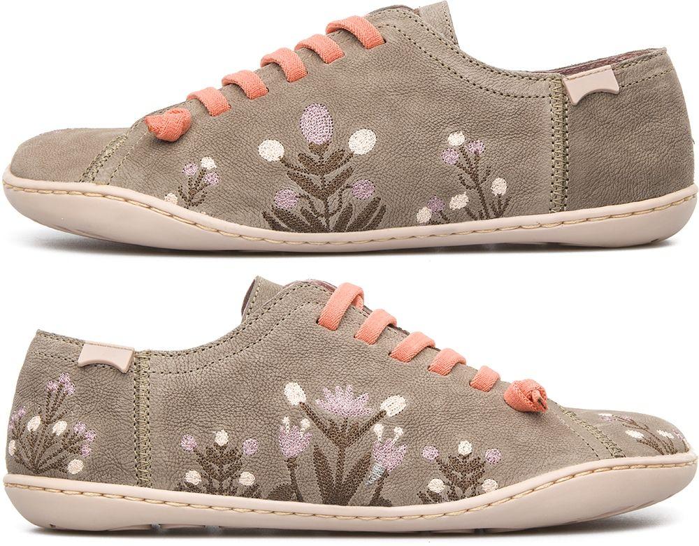 Zapatos MujerTienda España 21931 Camper Twins 001 Online Oficial 8n0NPXOwk