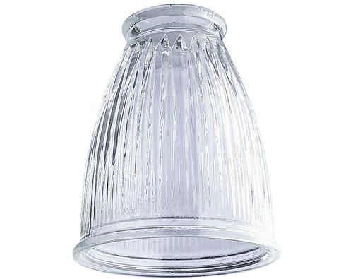Patriot Lighting Reg Mix And Match 2 1 4 Fitter Clear Pleated Design Glass Pleated Shade Light Accessories Replacement Glass Shades