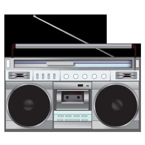Radio Png Image Radio Retro Radios Old Radios