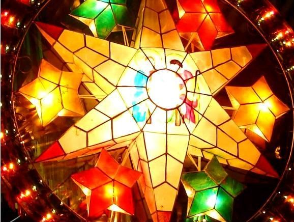 parol filipino christmas star - Filipino Christmas Star