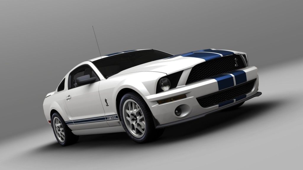 2008 Ford Mustang Shelby Cobra Gt 500 R C S Car Ford Mustang Shelby Cobra Mustang Shelby Ford Mustang Shelby