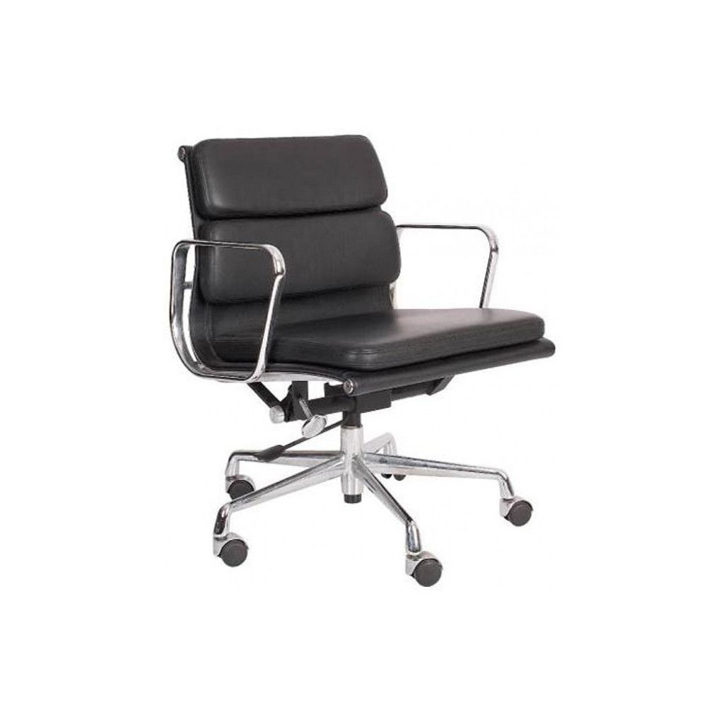 Eames Soft Management Chair | Products | Pinterest | Products