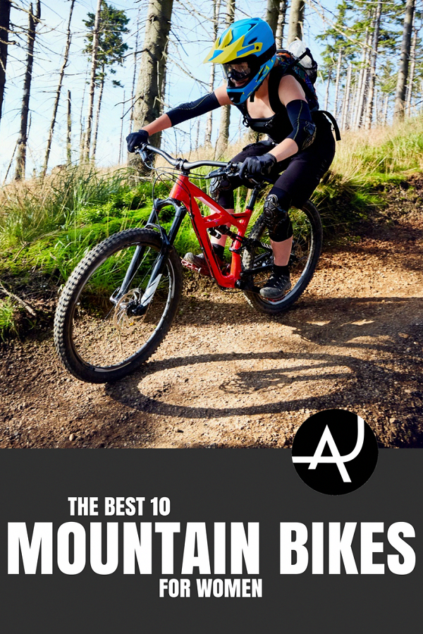 Best Women S Mountain Bikes Best Mountain Bike Gear Articles