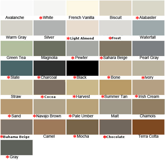 Mapei Color Chart Grout Color Mapei Grout Colors Color Lines