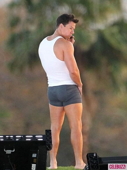 Mark Whalberg 2 Nice Ass The Other Man I Dream About Mark