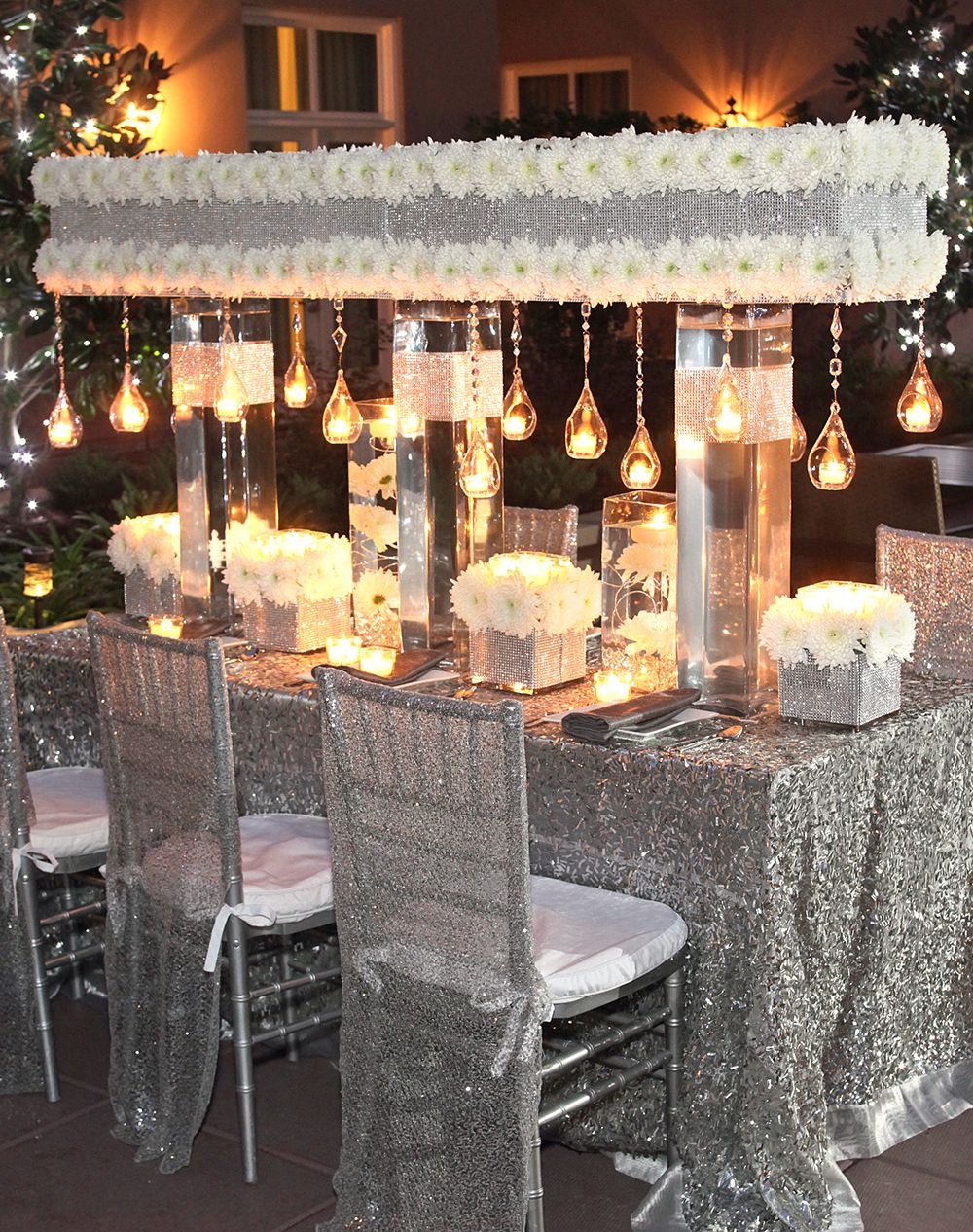 Pin By New Orleans Weddings Magazine On Tablescapes To