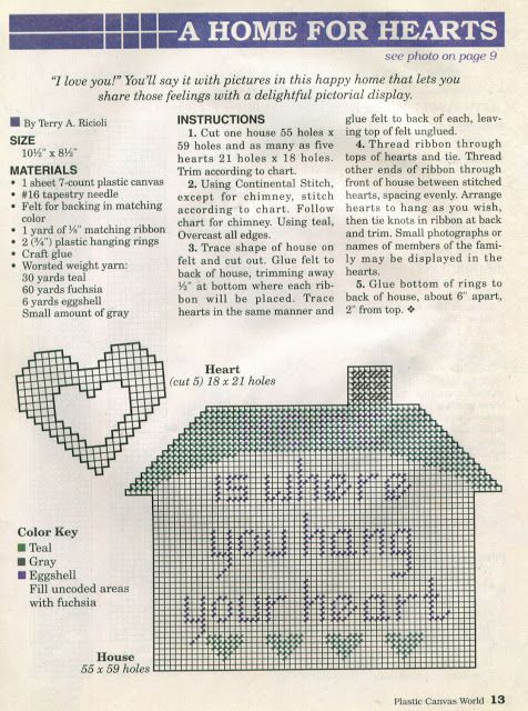 A Home For Hearts 2/2