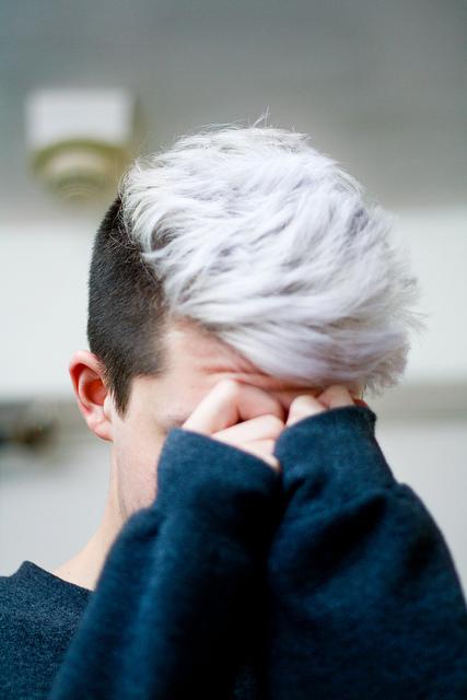 Color Fulhair Men Hair Color Mens Hair Colour Hair Styles