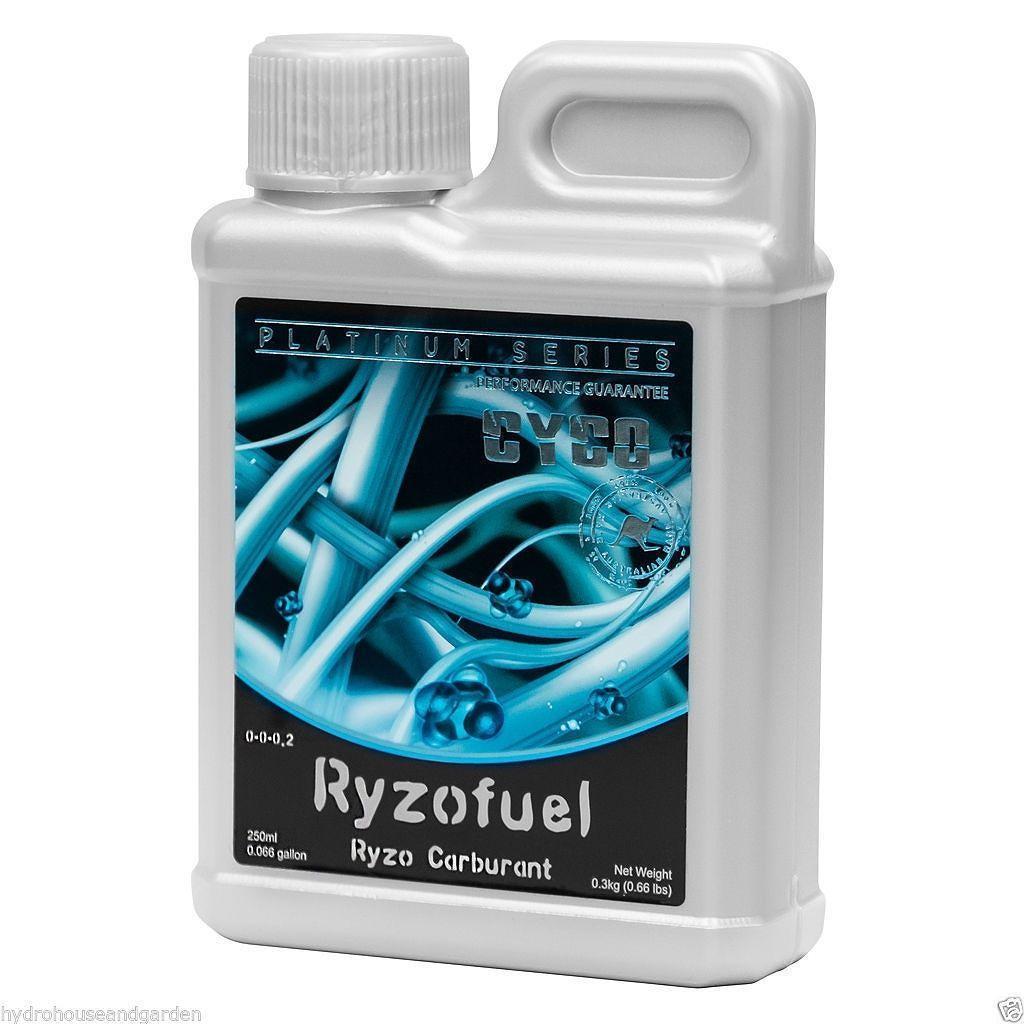 Cyco Nutrients Ryzofuel 5 Liter Hydroponics Fertilizer